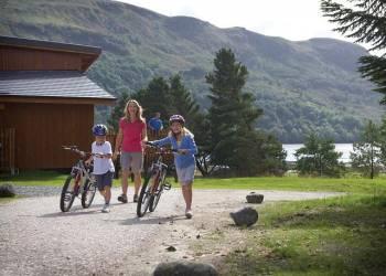 Argyll Lodges