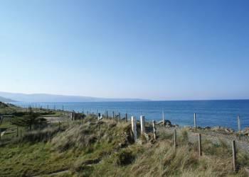 Barmouth Bay