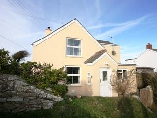 Self Catering Cottage Holidays at Curlew Cottage