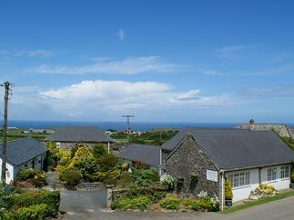 Self Catering Cottage Holidays at Dipper