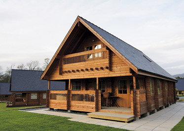 Sun View Lodges, Llanbedr,Gwynedd,Wales