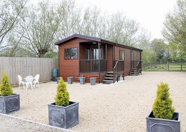 Brook Lodge, Bledington,Oxfordshire,England