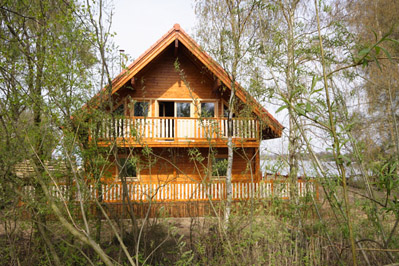Alpine Lodge, Kings Lynn,Norfolk,England