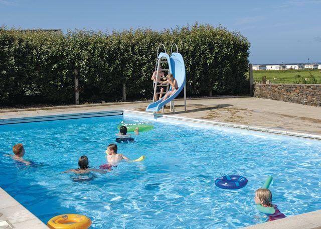 Sunbeach Holiday Park