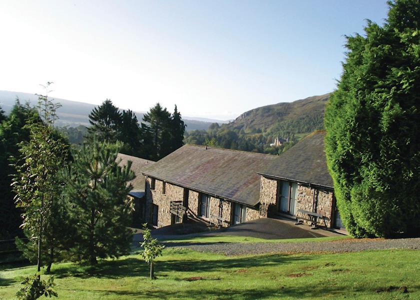 Brecon Beacons Resort, Swansea,Glamorgan,Wales