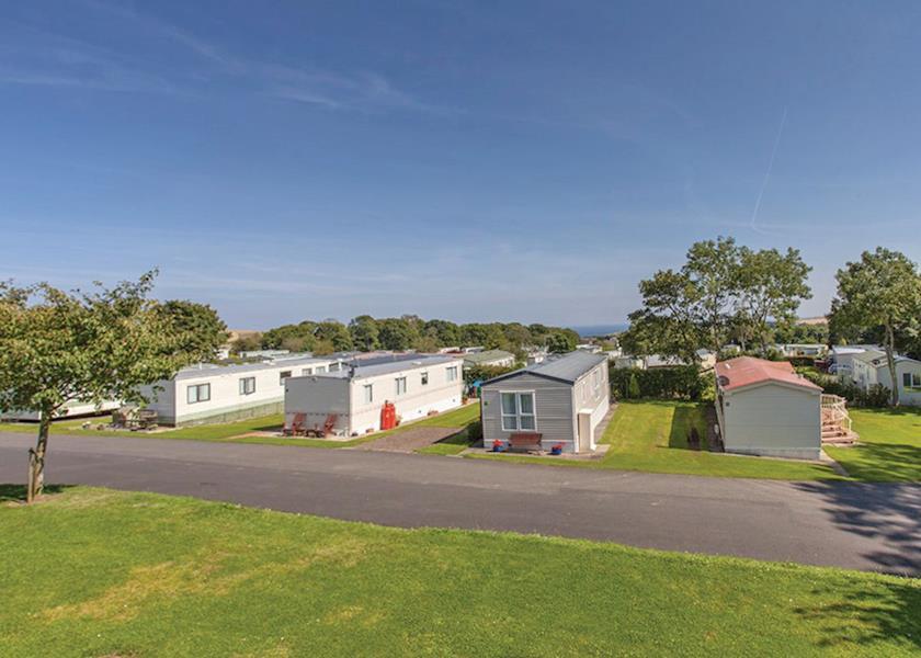 Coldingham Bay Leisure Park