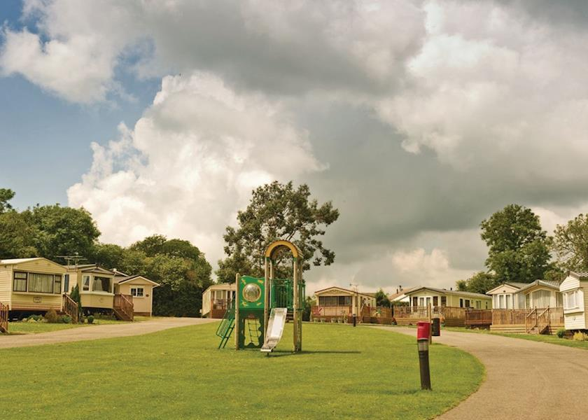 Cross Park Holiday Village