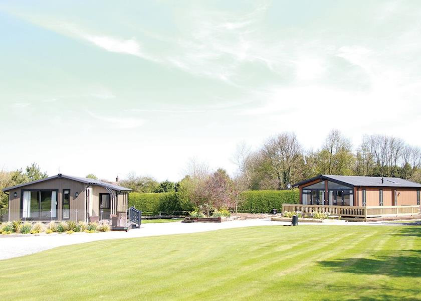 Croft Park Lodges, Cottingham,East Yorkshire,England