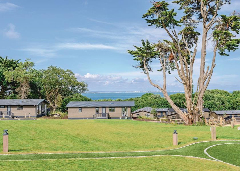 Woodside Bay Lodge Retreat