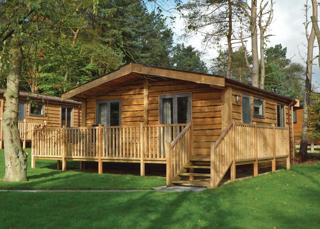 Marwell Lodges, Winchester,Hampshire,England