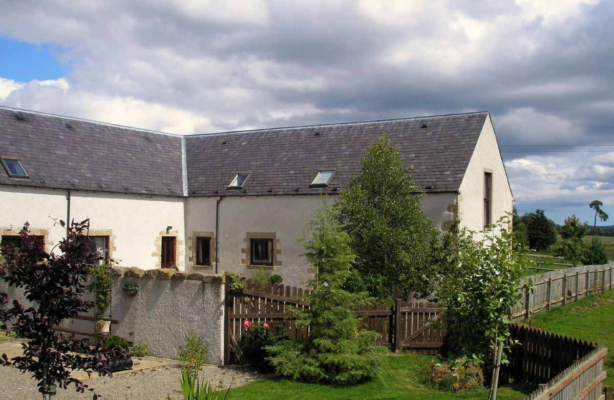 Self Catering Cottage Holidays at Red Kite Cottage