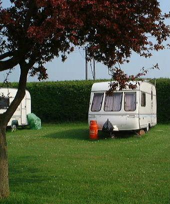 Greenacres Caravan and Touring Park