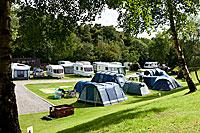 Black Rock Caravan and Camping Park, Evanton,Highlands,Scotland
