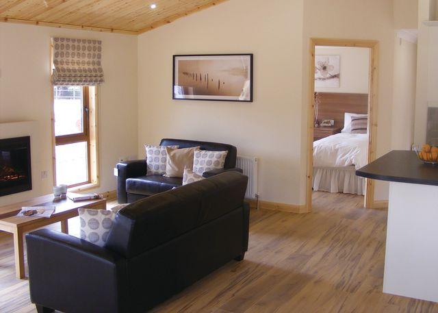 Jaybelle Grange Lodges