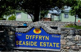 Dyffryn Seaside Estate Co Ltd, Dyffryn Ardudwy,Gwynedd,Wales