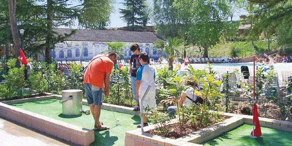 Altomincio Family Park