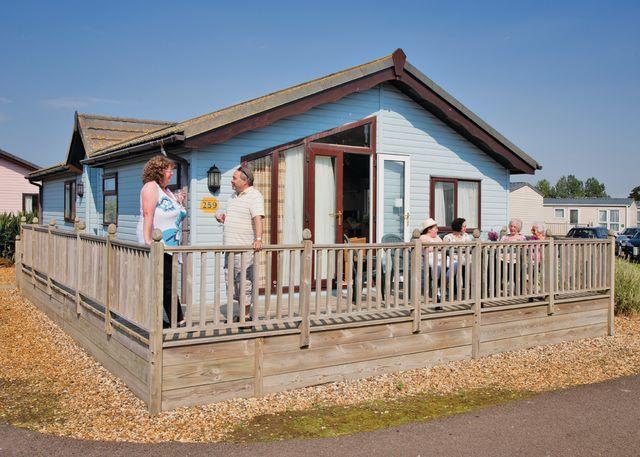 Searles Leisure Resort, Hunstanton,Norfolk,England