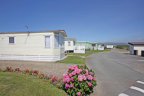 Cambrian Coast Holiday Park, Borth,Ceredigion,Wales