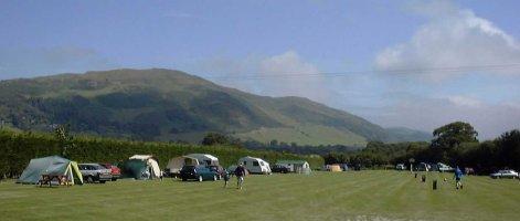 Tynllwyn Caravan Park Ltd, Tywyn,Gwynedd,Wales