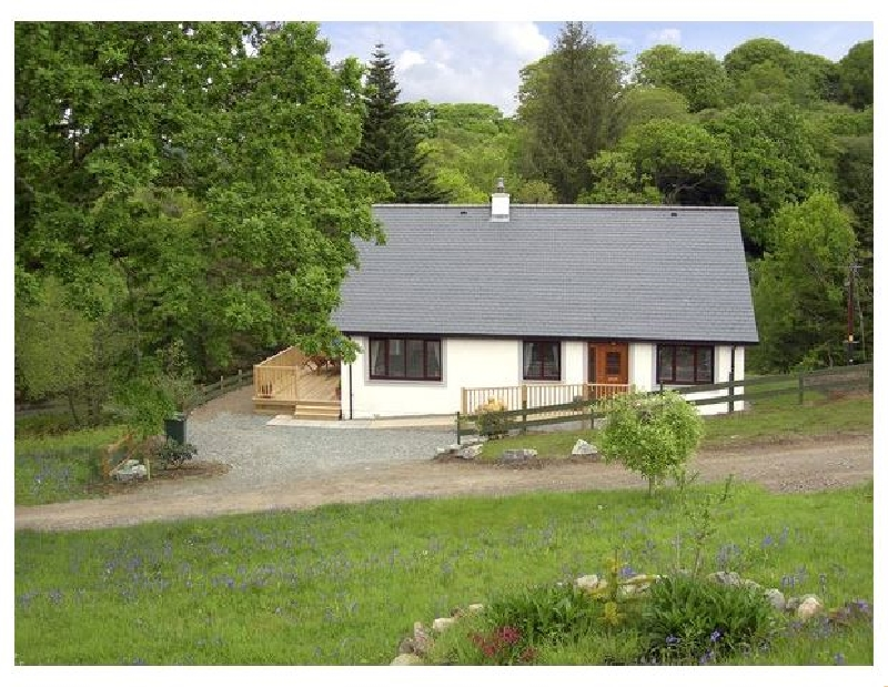 Self Catering Cottage Holidays at Bluebell Cottage