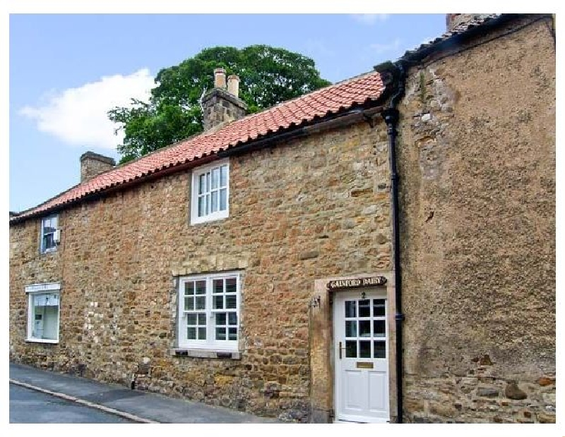 Self Catering Cottage Holidays at The Old Dairy