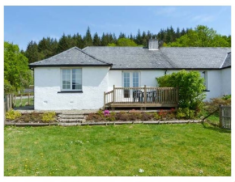 Self Catering Cottage Holidays at Drover's Way