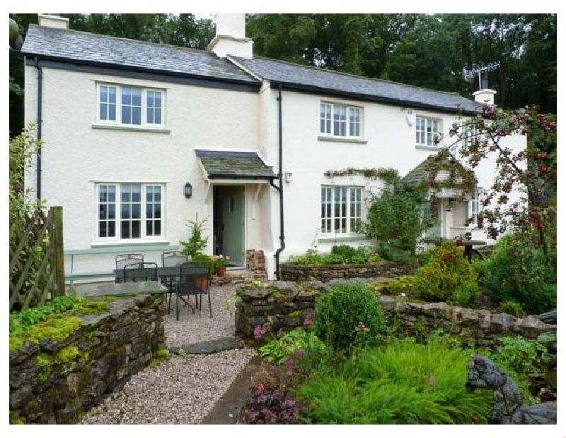 Self Catering Cottage Holidays at Gamekeeper's Cottage