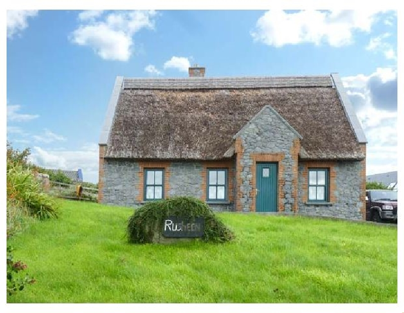 Click here for more about Rusheen Cottage