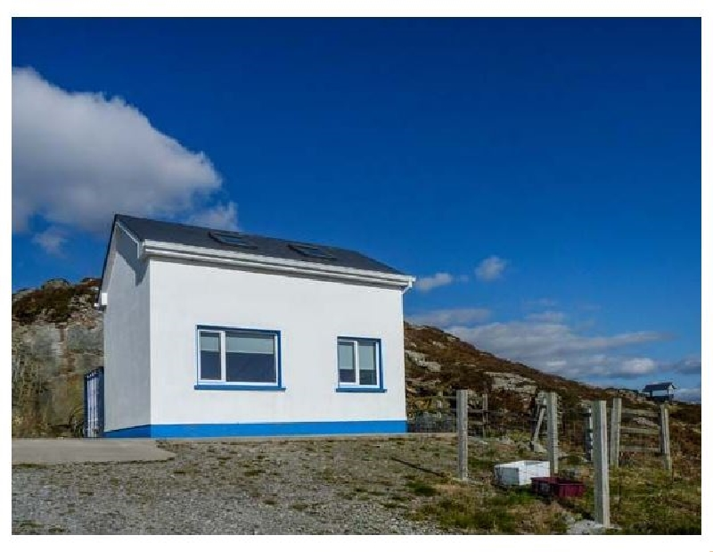 Self Catering Cottage Holidays at An Nead