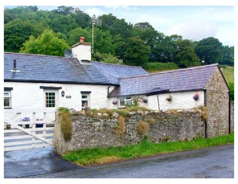 Self Catering Cottage Holidays at Gorrig Bwthyn