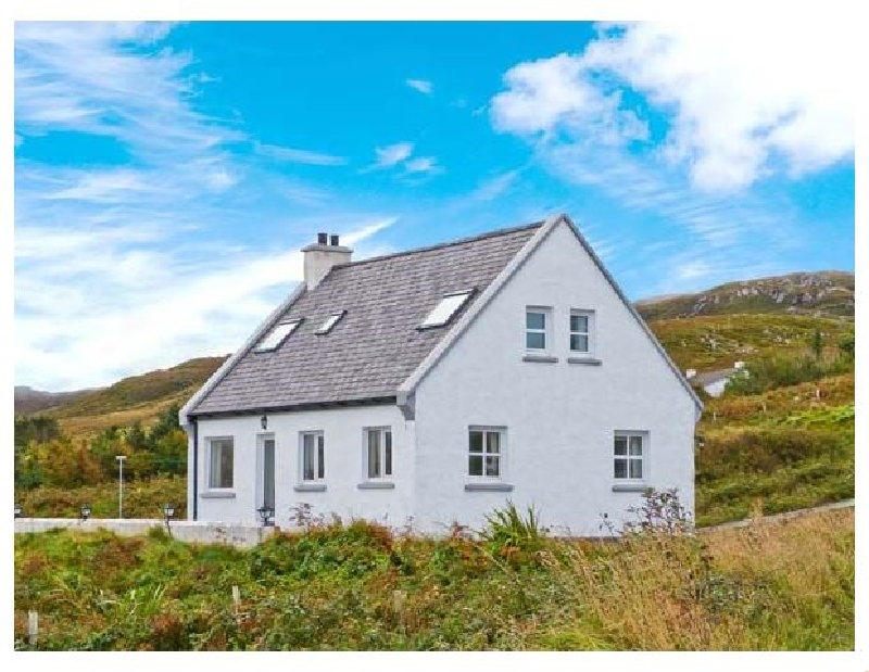 Self Catering Cottage Holidays at Ard Aoibhinn