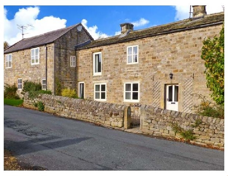 Self Catering Cottage Holidays at Hookstone House