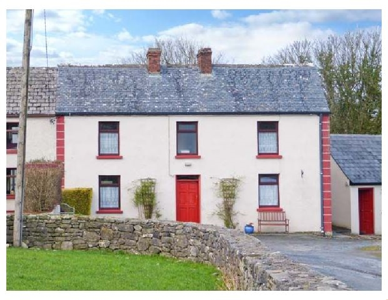 Self Catering Cottage Holidays at Raven's Rock Farm