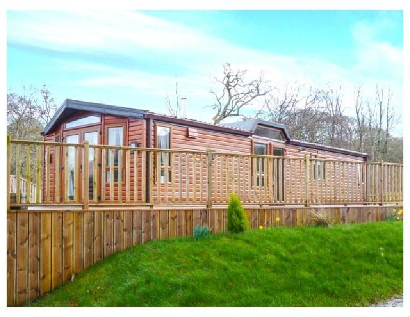 Self Catering Cottage Holidays at The Four Oaks Chalet