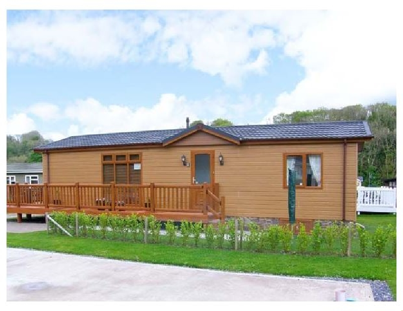 Self Catering Cottage Holidays at Cladebrine