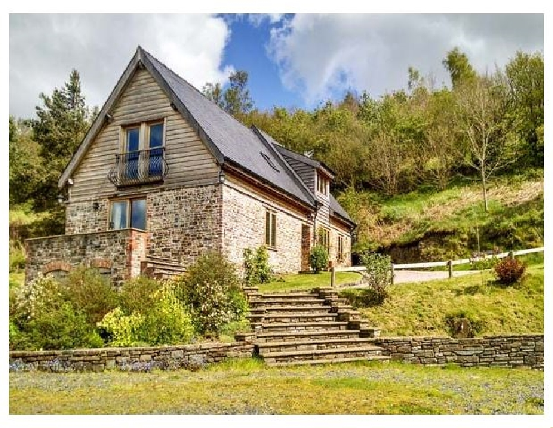Self Catering Cottage Holidays at Hiraeth