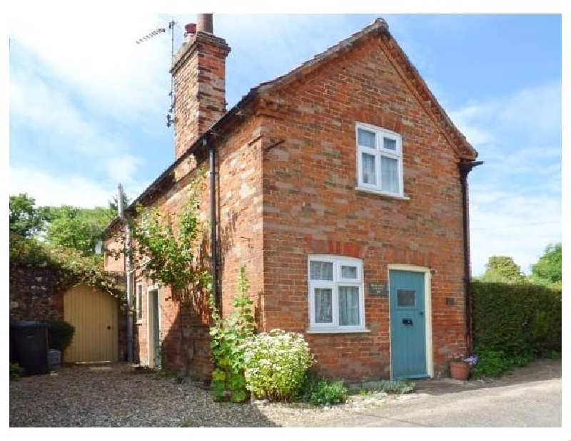 Self Catering Cottage Holidays at Pear Tree Cottage
