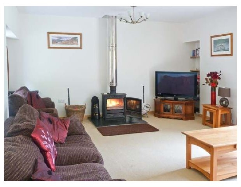 Self Catering Cottage Holidays at Glen View