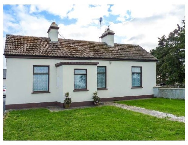 Self Catering Cottage Holidays at Darbys Cottage