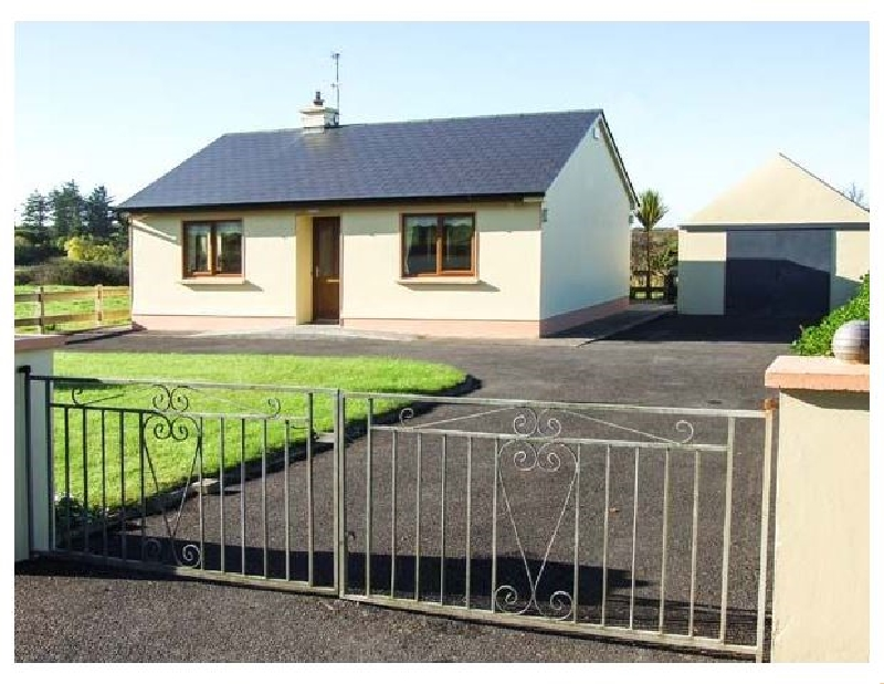 Click here for more about Mullagh Cottage