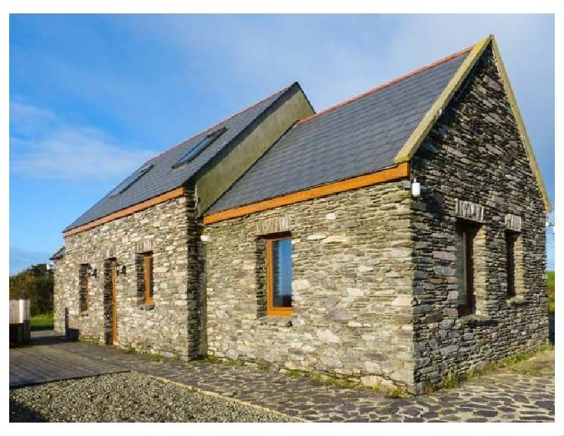 Self Catering Cottage Holidays at Corr an Droma