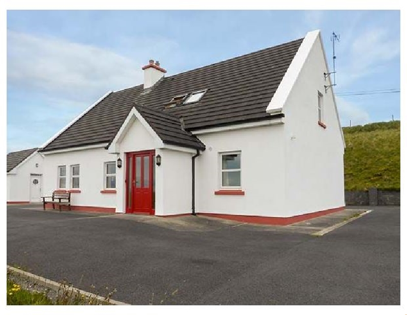 Self Catering Cottage Holidays at Inishturk View