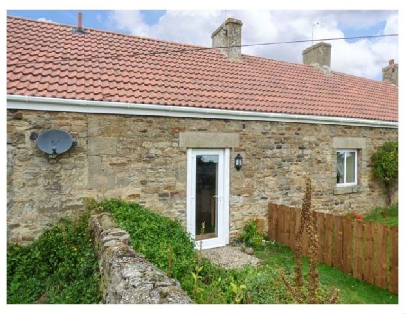 Self Catering Cottage Holidays at Barforth Hall Parlour