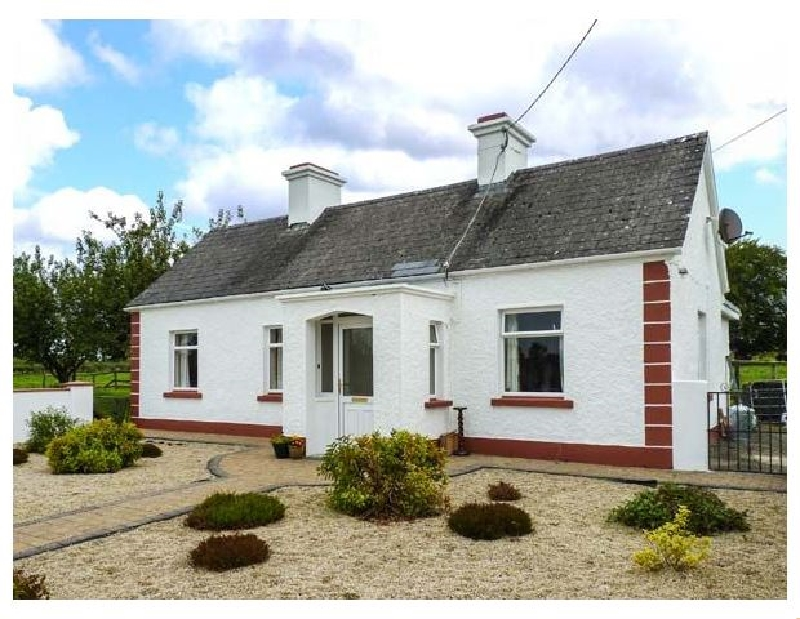 Self Catering Cottage Holidays at Rook Hill Cottage
