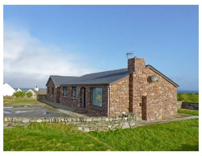 Self Catering Cottage Holidays at The Stone Cottage Apartment