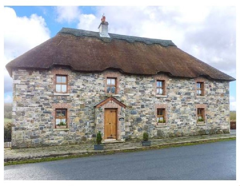 Self Catering Cottage Holidays at An Maide Ban