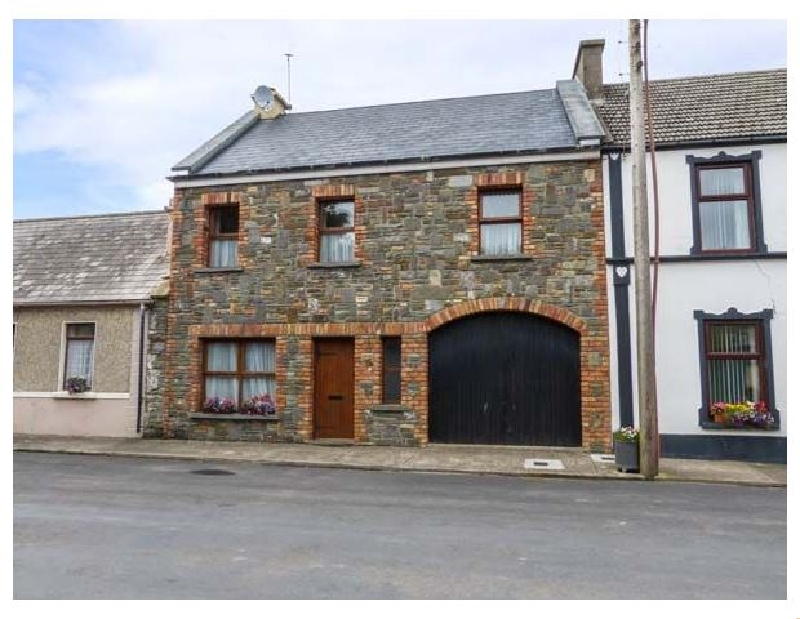 Click here for more about Carrigaholt Cottage