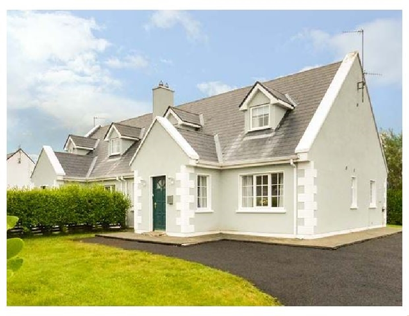 Self Catering Cottage Holidays at 7 Latheanmor Court