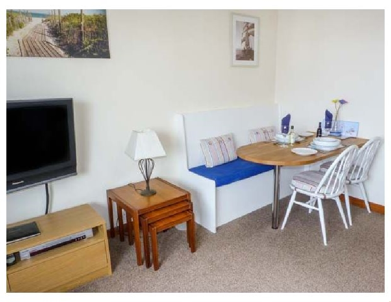 Self Catering Cottage Holidays at Troon Apartment