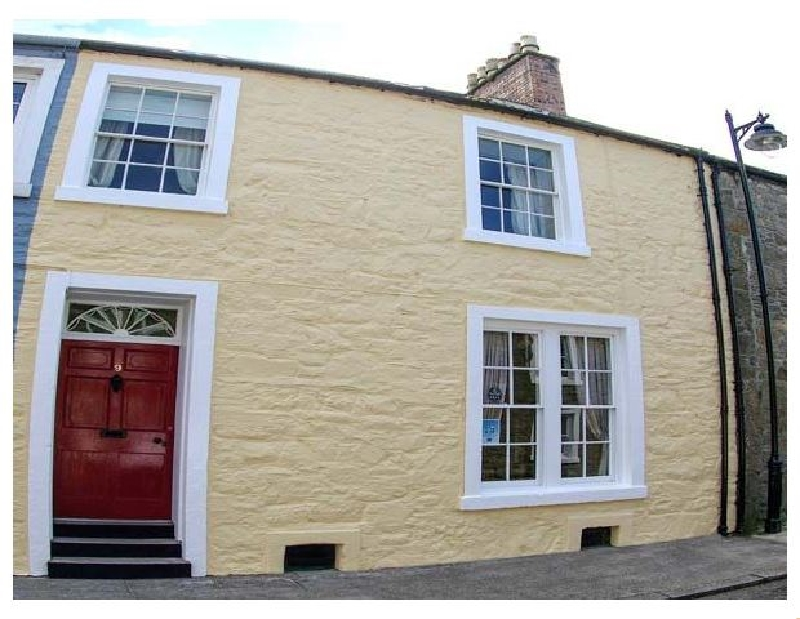 Self Catering Cottage Holidays at The Townhouse